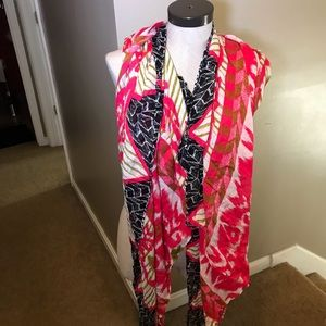 Stella and Dot Scarf - Never Worn